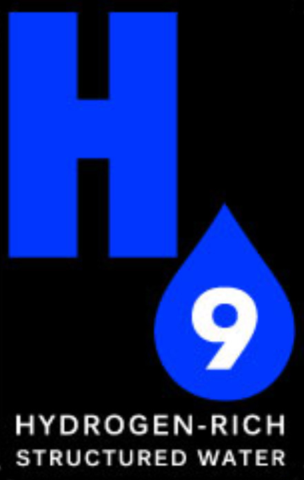 H9 Structure Hydrogen Enriched Water
