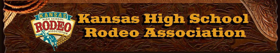 Welcome To Kansas High School Rodeo Assocation